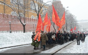 1 Moscow-Lenin-Russia-In_Conmemoration_of_Lenin-21.01.2014 (6)