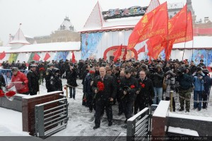 1 Moscow-Lenin-Russia-In_Conmemoration_of_Lenin-21.01.2014 (9)