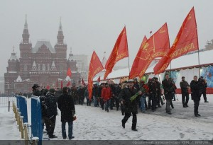 Moscow-Lenin-Russia-In_Conmemoration_of_Lenin-21.01.2014 (10)