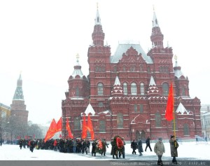 Moscow-Lenin-Russia-In_Conmemoration_of_Lenin-21.01.2014 (8)