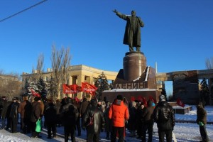 Stalingrad_city-Russia-In_Conmemoration_of_Lenin-21.01.2014