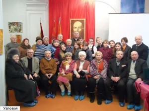 Tula_Region-Russia-In_Conmemoration_of_Lenin-21.01.2014