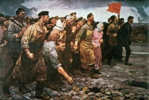 Working Class - Russia