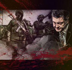 Crimenes de Guerra en Ucrania